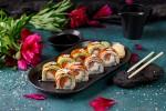 kami-sushi-roll