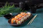 yorokobi-sushi-roll